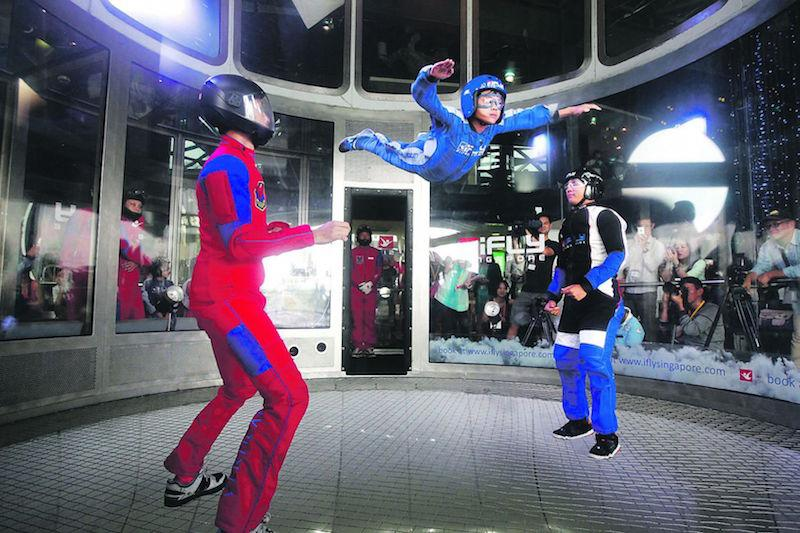 Image result for ifly
