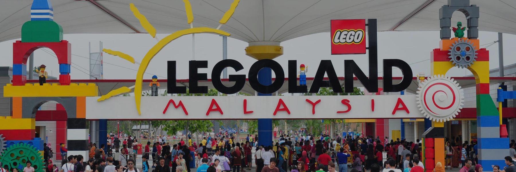LEGOLAND Malaysia   Buy Tickets   Hapz